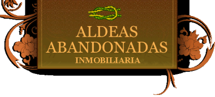Aldeasabandonadas,.com Real Estate Spain